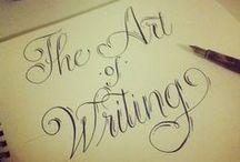 Handwriting.....