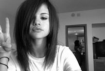 Selena Gomez / Selenators