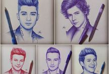 One Direction / 1D