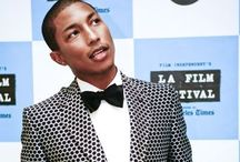 Pharell Williams / Pharell