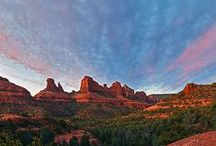 Arizona / Arizona destinations  / by Taylor Rosling