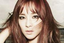 Sandara Park (Dara) ♥ 2NE1
