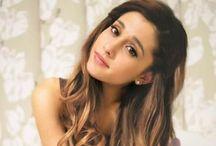 Ariana Grande / Ariana