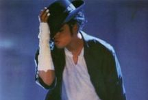 Michael Jackson / MJ