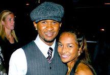 Usher / Usher