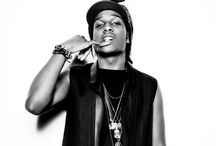 A$AP Rocky / A$AP