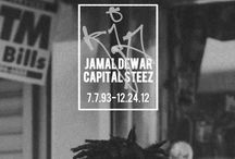 Capital STEEZ / Steez