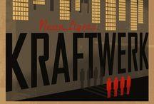 KRAFTWERK / KRAFTWERK