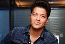 Bruno Mars / Bruno