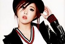 Minzy ♥ 2NE1