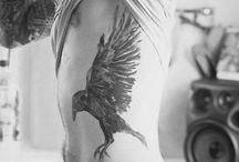 Dope Tattoos / Dope