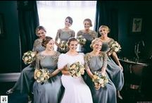 Florae Foray~ our own designs / Wedding Floristry