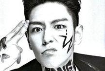 T.O.P ♥ BigBang