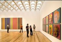 Art Gallery Ideas / ABJ in the making...