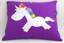 Poduszki dla dzieci/ Pillow for babies