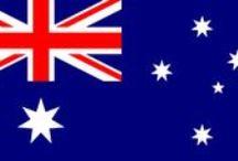 Escapade en Australie / Évadez-vous en Australie le temps d'un instant ...