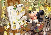 ♔ Disney ♔