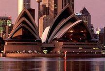 Amazing architecture / by Kesha Trippett