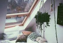 Martha / Martha´s dream place.