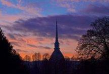 Torino Italy-My town.
