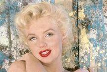 Marylin Monroe color pics
