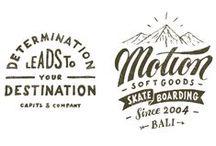 tipografi & poster