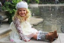 Kids Fashion / all about kids and their clothes.