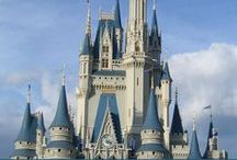 """Disney!! / This is where I share posts about planning a Disney vacation, tips and tricks to get the most from our time there, and ways to save money at Disney! Find fun, hands-on """"Disney Math"""" ideas at MathGeekMama.com"""