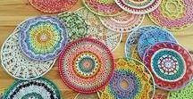 creativiteit en workshops / mandala's zentangles doodles dromenvangers papier  creatieve workshops bij Anita Duin