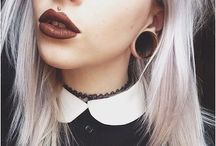 Piercing inspiration / Piercings I want