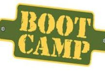 Boot Camp - Train with us! / The more you understand the better we look