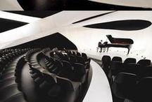 opera house & concert hall