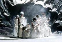 theatre / scenography