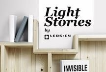 """Light + Building 2016 / Under the title """"Light Stories"""", the Spanish lighting company will attend once again the world leader lighting fair, which will be held from 13th to 18th March 2016 in the Frankfurt am Main fairgrounds."""