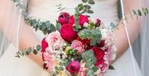 Bridal bouquets / An important detail - every bride should have one ;)