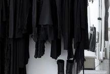 Black / Simple!