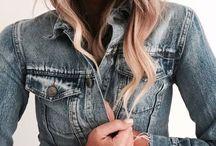Jackets...