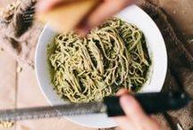 Włoskie specjały / Najsmaczniejsze włoskie dania. Daj się zainspirować!