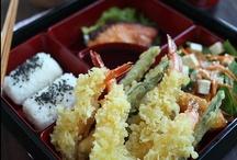 Japanese Foods (and other Asian foods) / Japanese foods, and other Asian dishes. But mostly Japanese. / by Amanda Lashmit