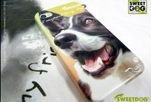 COVERS - iPhone 4, 4s, 5 and Samsung Galaxy S3 / Il tuo amico a 4 zampe sulla cover dal tocco Artistico! Your pet's personalized iPhone or Galaxy S3 cover!
