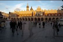 Kraków / Kraków, Polska / Krakow, (Cracow) Poland
