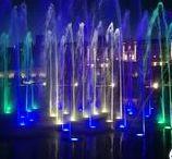 Fountain Design Portfolio / Fountains by Fountain Design S.R.L.
