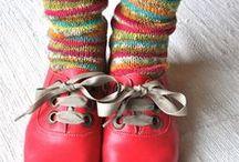 šití,pletení a háčkování