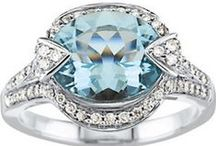 Fashion Rings / Fun, flirty, and fashionable rings all available on Replacement Services website!