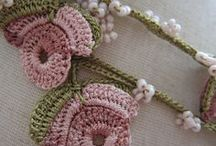 CROCHET, knitting / szydełkowe cacka