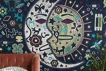 Hippy/Bohemian