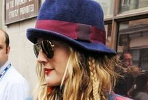 How to Style Your Hat / Inspirational tips on what to wear with your hat, brought to you by #SelimaHats!