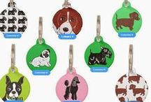 Artisan Abigail Gifts for Pets / Includes my original artwork and designs on gifts for pets at Zazzle! © Abigail Davidson Art