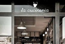 Restaurantes. Al Dente Bilbao / Restaurantes para comer y algo mas