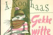 Boeken / books